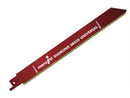 Marcrist MRCSB850200U - SB850 Diamond Universal Sabre Blade 200mm