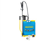 Matabi MTB3949 - Supergreen 12 Knapsack Sprayer - 12 Litre