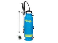 Matabi MTB83812 - Kima 12 Sprayer + Pressure Regulator 8 Litre