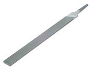 Nicholson NICHSM4 - Hand Smooth Cut File 100mm (4in)