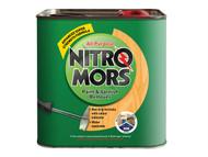 Nitromors NIT1392896 - All Purpose Paint & Varnish Remover 2 Litre
