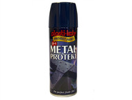 Plasti-kote PKT1297 - Metal Protekt Spray Royal Blue 400ml