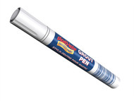 Plasti-kote PKT3100GP - Grout Pen White 5ml