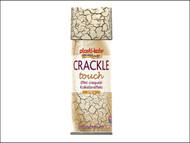 Plasti-kote PKT484 - Crackle Touch Spray Brown Base Coat 400ml
