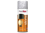 Plasti-kote PKT9436 - Stone Touch Spray Soap Stone 400ml