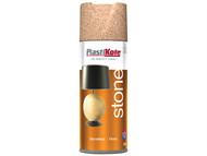 Plasti-kote PKT9438 - Stone Touch Spray Canyon Rock 400ml