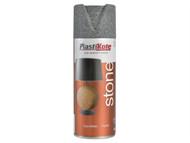 Plasti-kote PKT9444 - Stone Touch Spray Manhattan Mist 400ml