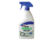 Polycell PLC3I1MKSPRY - 3 in 1 Mould Killer 500ml Spray