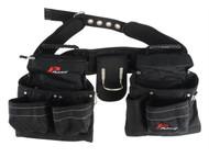 Plano PNO52200 - PL52200 Professional Tool Belt 90-120cm