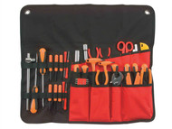 Plano PNO558TX - 12-Pocket Tool Roll