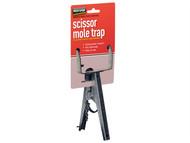 Pest-Stop Systems PRCPSSMOLE - Scissor Type Mole Trap