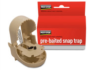 Pest-Stop Systems PRCPSSTMB - Snap Trap (Blister)