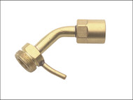 Sievert PRMS3511 - Pro 86/88 Short Neck Tube 70mm + Hook