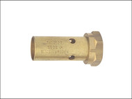Sievert PRMS3938 - Pro 86/88 Pin Point Burner 17mm 0.25kW
