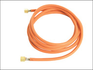 Sievert PRMS717341 - Hose Assembly 4 Metre 3/8 BSP LH x 3/8 BSP LH