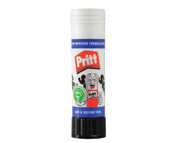 Pritt PRT1456074 - Pritt Stick Glue Medium Blister Pack 22g