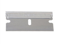 Personna PSA610121 - Heavy-Duty Straight Edge Blades (50 x Bulk 100)