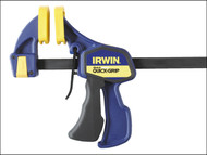 IRWIN Quick-Grip Q/G512QC - Quick Change Bar Clamp 300mm (12in)
