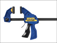 IRWIN Quick-Grip Q/G524QC - Quick Change Bar Clamp 600mm (24in)