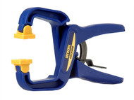 IRWIN Quick-Grip Q/G59400 - Handy Clamps 100mm (4in)