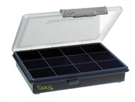 Raaco RAA136143 - A6 Profi Service Case Assorter 12 Fixed Compartments