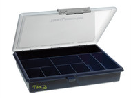 Raaco RAA136150 - A5 Profi Service Case Assorter 9 Fixed Compartments