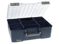Raaco RAA136341 - CarryLite Organiser Case 150-9 9 Dividers