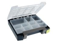 Raaco RAA138284 - Boxxser 55 4x4 Pro Organiser Case 11 Inserts
