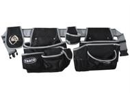 Raaco RAA760096 - Tool Belt with Quick Release Buckle