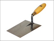 Ragni RAG165BT - Bucket Trowel Wooden Handle 6.1/2in