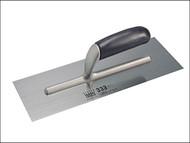 Ragni RAG333 - R333 Plastering Trowel Plastic Handle 13in x 4.3/4in