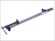 IRWIN Record REC13611 - 136/11 T Bar Clamp 2100mm (84 - 78in) Capacity
