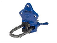 IRWIN Record REC182C - 182C Chain Pipe Vice 1/4-4in
