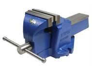 IRWIN Record REC6 - No.6 Mechanics Vice 150mm (6in)