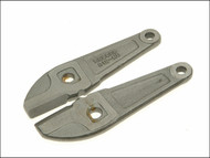 IRWIN Record RECJ930H - J930H Pair of High Tensile Replacement Jaws
