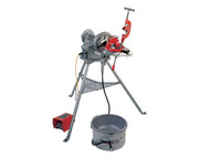 RIDGID RID12891 - 300C Pipe Threading Machine 115 Volt 12891