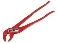 RIDGID RID18681 - 175 Waterpump Plier 25mm Capacity 175mm 18681