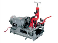 RIDGID RID20220 - 1233 Pipe Threading Machine 110 Volt 20220