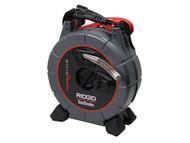 RIDGID RID33143 - SeeSnake MicroDrain 10m & CA-300 Inspection Camera 33143/40783
