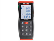 RIDGID RID36813 - Micro LM-400 Advanced Laser Distance Measure 36813