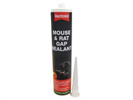 Rentokil RKLFMS01 - Mouse & Rat Gap Sealant