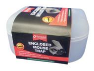 Rentokil RKLPSE07 - Enclosed Mouse Trap