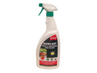 Rentokil RKLPSF182 - Bioblast Fruit & Vegetable Bug Spray 1 Litre