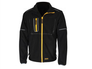 Roughneck Clothing RNKFLEECEL - Wind Blocker Fleece - L
