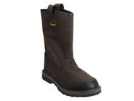 Roughneck Clothing RNKHURR11 - Hurricane Rigger Boots Composite Midsole UK 11 Euro 46