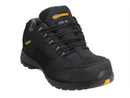 Roughneck Clothing RNKSTEALTH6 - Stealth Trainers Composite Midsole UK 6 Euro 39