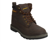 Roughneck Clothing RNKTORNAD11B - Tornado Site Boots Composite Midsole Brown UK 11 Euro 46