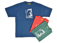 Roughneck Clothing RNKTSHT3MC - T-Shirt Triple Pack Mixed Colours - M