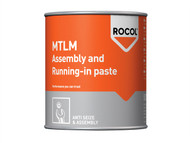 ROCOL ROC10050 - MTLM Assembly & Run In Paste 100g