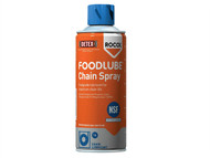 ROCOL ROC15610 - FOODLUBE Chain Spray 400ml